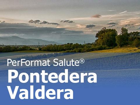 Pontedera Valdera PerFormat Salute
