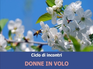 Donne in volo