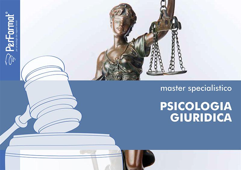 Presentazione del Master in Psicologia Giuridica 5dc01704460