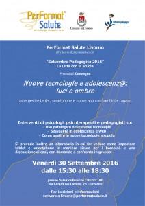 Settembre pedagogico 2016