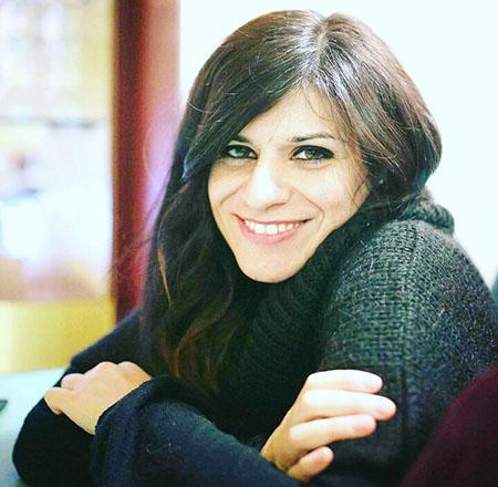 Caterina Romaniello - PerFormat Salute Pisa