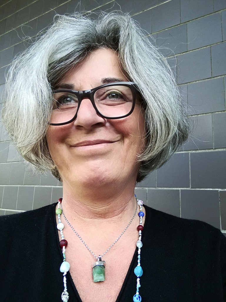 Cristina Serafini - PerFormat Salute Pisa