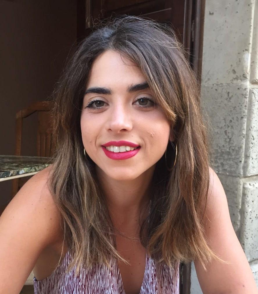 Anita Angelica - PerFormat Salute Catania